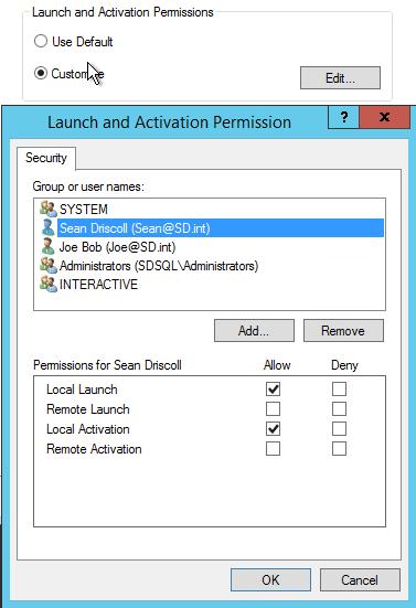 KB01144 - How to set up a PI OLEDB or PI OLEDB Enterprise